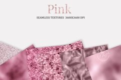 Pink digital paper, background Product Image 3