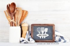 Kitchen - Font Duo of Silly Kitchen Letters & Doodles Product Image 4