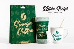 Stilda Script Font Product Image 2