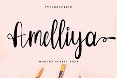 Amelliya Product Image 1