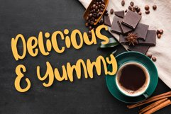 Twinkie - cute & playful font Product Image 3