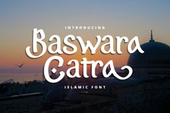 Baswara Catra Product Image 1