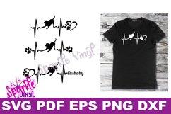 Svg lab labrador dog breed svg bundle printable or cut files svg dxf eps png pdf gift for dog breed lab labrador lover Product Image 3