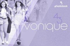 Vonique 43 Product Image 1