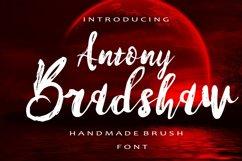 Antony Bradshaw Product Image 1