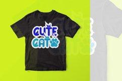 Cute Cat Product Image 9