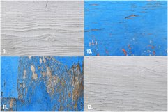 17 Wooden Board Textures Product Image 4