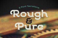 Patina font Product Image 2