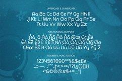 Web Font Sorbate Font Product Image 5