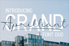 Grand Aprilliant Duo Product Image 1