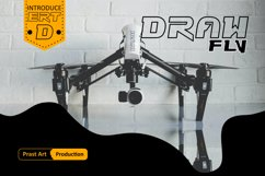 Drawfly Go Product Image 6