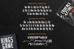Tylerist Font Product Image 4