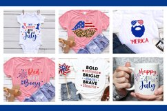 4th of july svg bundle, Fourth of July SVG, 4th of July Svg Product Image 2