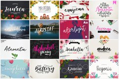 UPDATED 230 INSANE FONT SALE Product Image 8