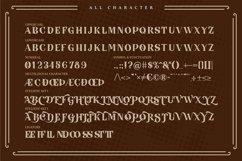 Rockthem   Classic Vintage Font Product Image 6