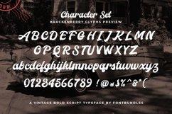 Brackenberry Typeface Product Image 3