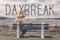 Daybreak Product Image 1