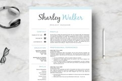 Creative Resume Template Product Image 1