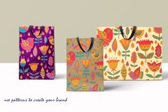 Funful Flower Patterns Product Image 3