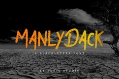 Manly Dack Product Image 1
