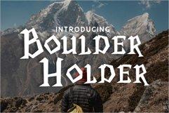 Boulder Holder Product Image 1