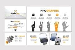 Pathbull- Keynote Template Product Image 5