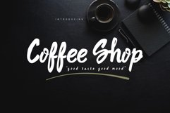 CoffeeShop Product Image 1