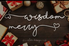 Wisdom Merry Product Image 1