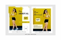 new arrival post template Product Image 1