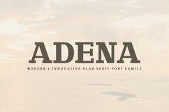 Yahya Slab Serif Font Family Product Image 1