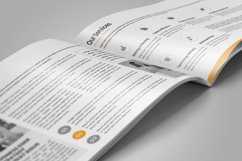 Company Profile Brochure v6 Product Image 5
