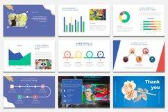 Vantela - Pop Art & Grafitti Powerpoint Template Product Image 5