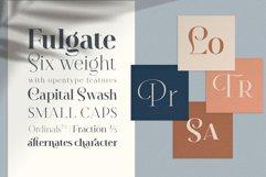 Fulgate Product Image 3