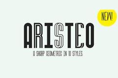 Aristeo Product Image 1