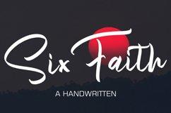 Sixfaith Product Image 1