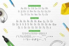 Web Font Lembayung Product Image 3