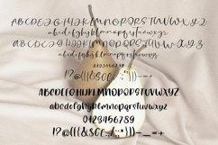 Web Font Sugar Pear Font Duo Product Image 6