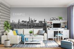Wall & Frames Mockup - Bundle Vol. 2 Product Image 6
