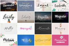 UPDATED 230 INSANE FONT SALE Product Image 12