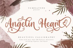 Angelin Heart Product Image 1