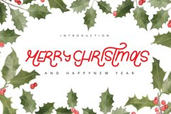 merry christmas Product Image 1