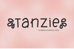Tanzie Product Image 5