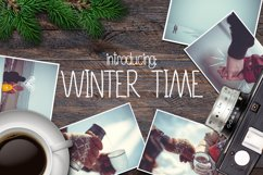 Winter time Product Image 1