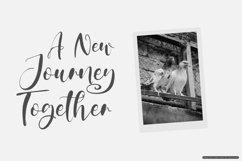 Sidney & Claire | An Elegant Script Font Product Image 5