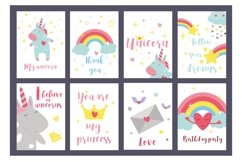 Cute Unicorn Collection Product Image 3
