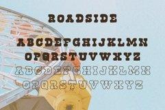 Roadside | Vintage Slab Serif Product Image 2