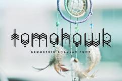 Tomahawk Product Image 1