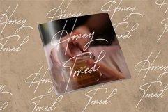 Achieyel - Beauty Signature Font Product Image 4