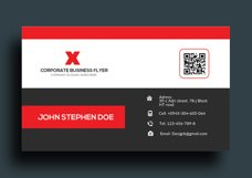 Free Business Card Psd Product Image 1