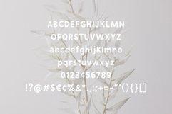 Imagine | Hand Drawn Sans Serif Product Image 6
